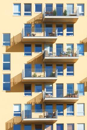 Lägenhetsboende i modern tappning