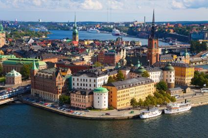 DN bostad är störst på bostäder i Stockholm