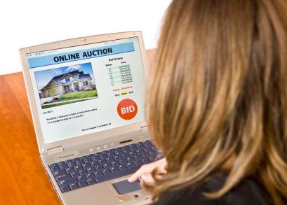 Köp bostad med öppen budgivning - för allas säkerhet