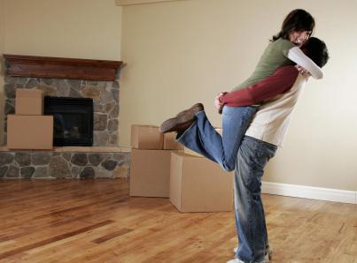 Ett lägenhetsbyte kan vara vägen till drömboendet