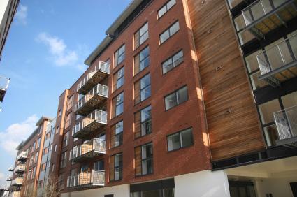 Peab bostad säljer främst nyproducerade lägenheter i större städer